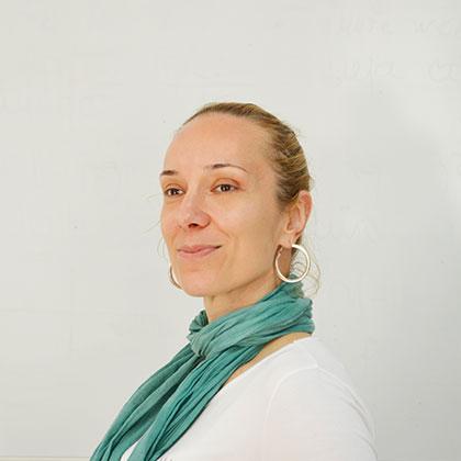 Јасмина Лескаровска
