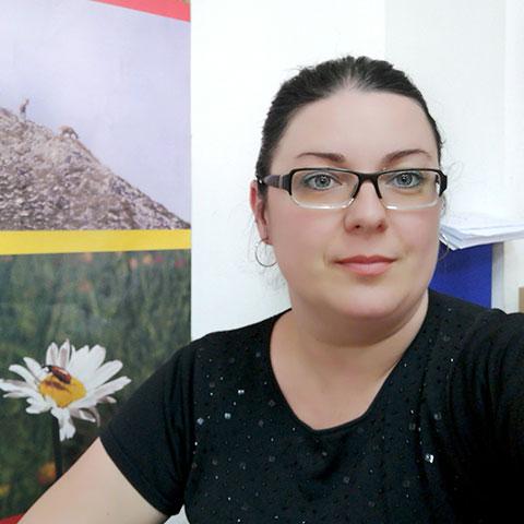 Катерина Чајлакоски