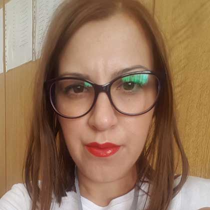 Катерина Попова Димеска