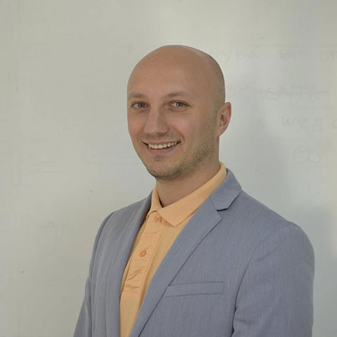 Никола Ѓошев
