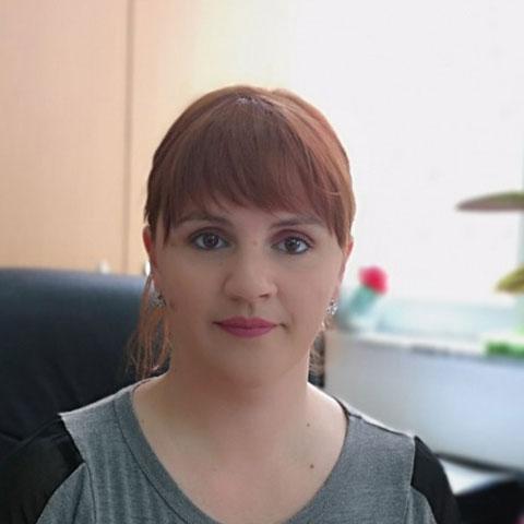 Валентина Переска