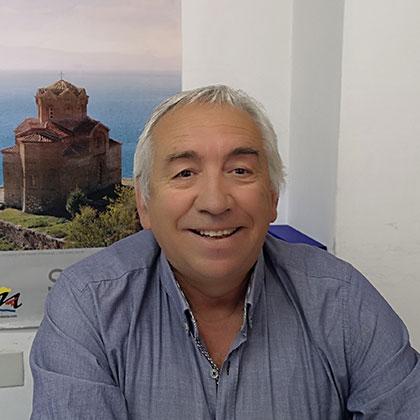 Владимир Суклоски