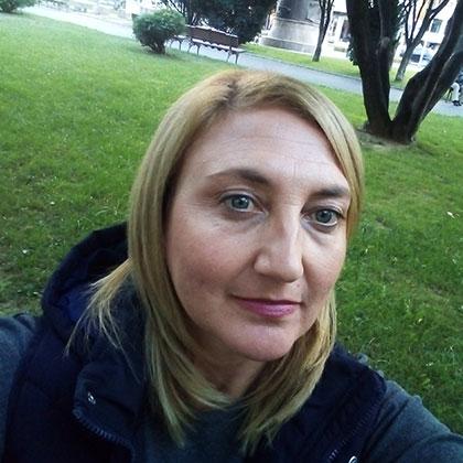 Живка Ц. Андоноска