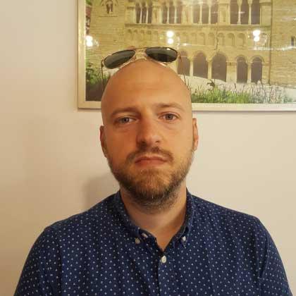 Димитар Кастратовиќ