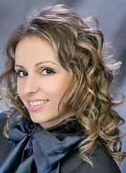 Моника Николовска Гајдов